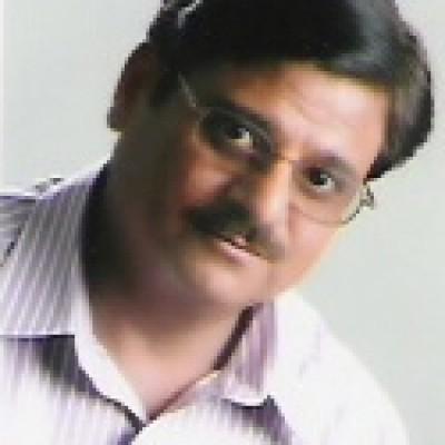 ANUPAM BHATNAGAR