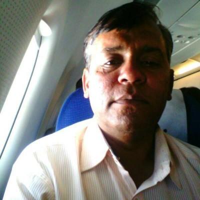 Devendra Kharol