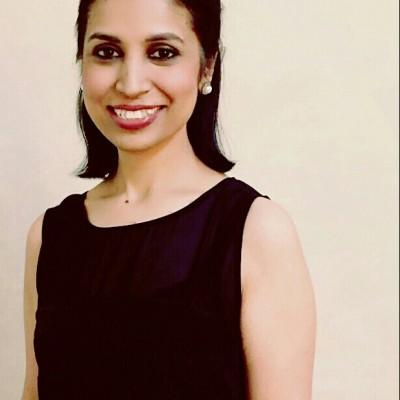 Aparna Govil Bhasker