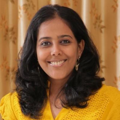 Jyotii Tibrewal