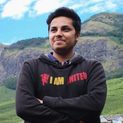 Vivek S Prasad
