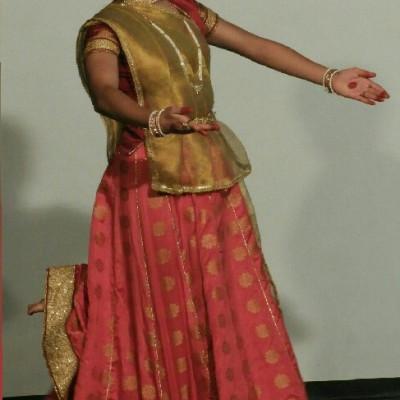 Manasi Bhagwat