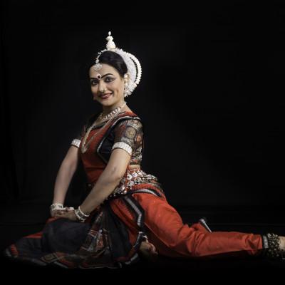 Sarita Mishra