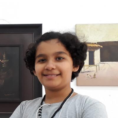 Nihira Neeraj Ketkar