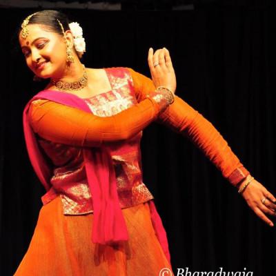 Smitha Srinivasan