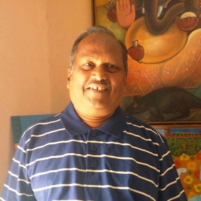 Valluri Venkata Swamy