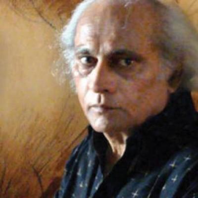 Vrindavan Solanki