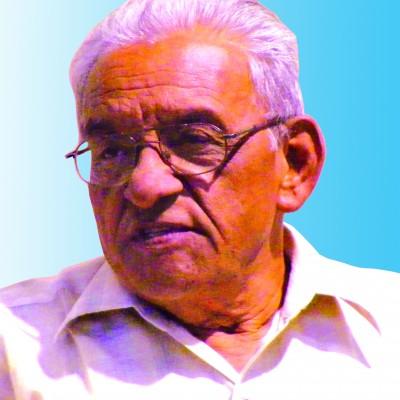 Suresh G Pethe