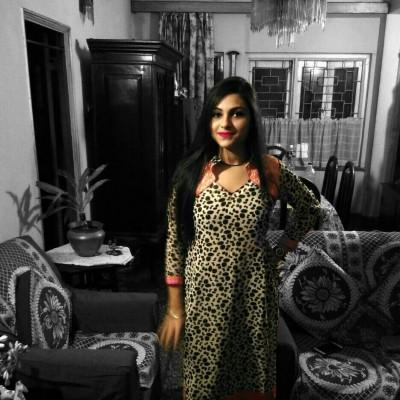 Anisha Banerjee