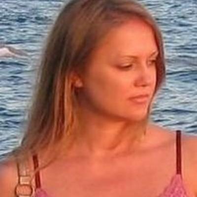 Elena Rudinsky