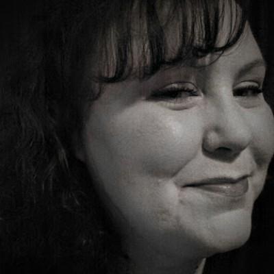 Kimberly McBride