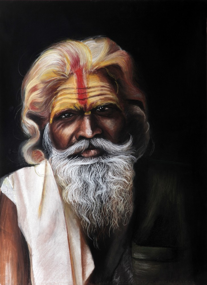 Siddha (Accomplished)