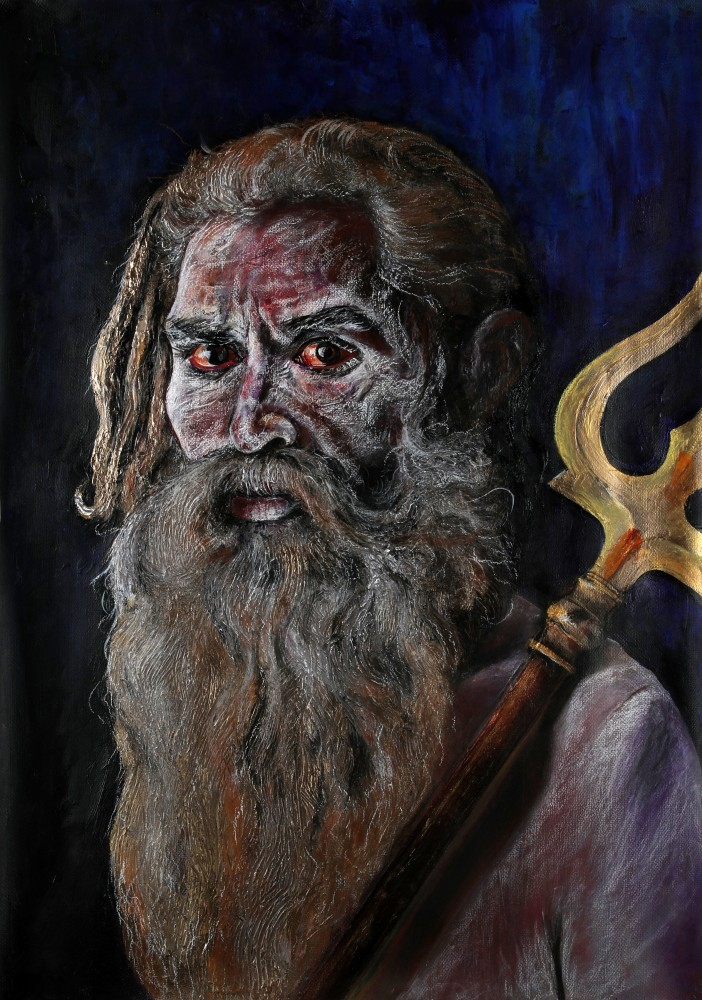 Krodthith Baba