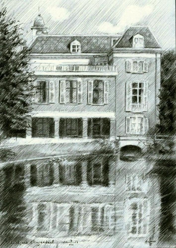 Estate 'Clingendael' - 08-08-14